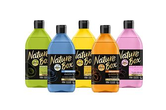 Launch Nature Box